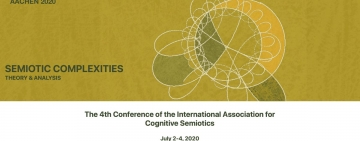 4th conference of the International Association of Cognitive Semiotics (IACS)