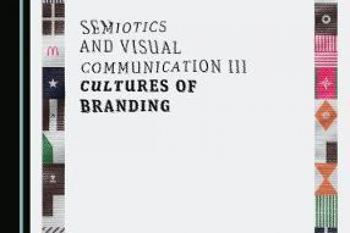 New Publication: Semiotics and Visual Communication III. Cultures of Branding