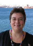 Eleni Hodolidou, School of Philosophy and Pedagogy, Aristotle University of Thessaloniki