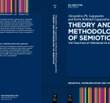 New Publication: Theory and methodology of semiotics: The tradition of Ferdinand de Saussure (Alexandros-Phaidon Lagopoulos & Karin Boklund-Lagopoulou)
